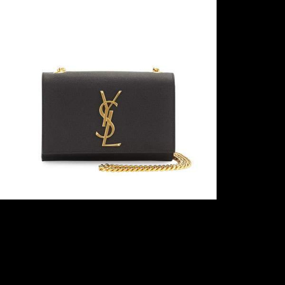 c8a01aa112f1 YSL crossbody bag. NWT. Yves Saint Laurent